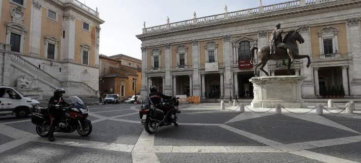 Συνελήφθησαν 31 μαφιόζοι στη Σικελία: Ξέπλυμα, εγκληματική δράση, ναρκωτικά, απάτες