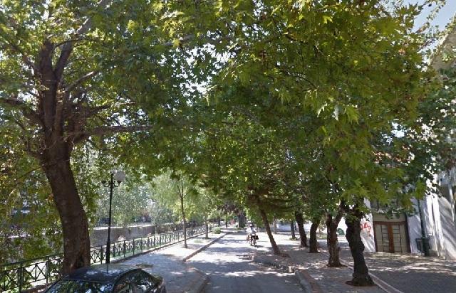 Η Επιτροπή Δημοτών της Καραμπατζάκη κατά του Δήμου Βόλου