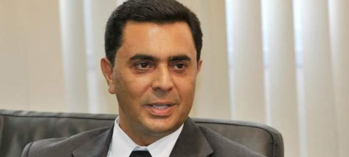 «Υπουργοποιήθηκε» ο Τουρκοκύπριος διαπραγματευτής, Οζντίλ Ναμί