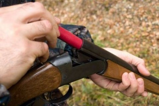 Νεαροί πυροβολούσαν άσκοπα με καραμπίνα