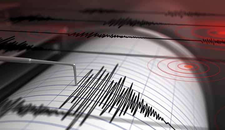 Τρεις σεισμικές δονήσεις στην Αλόννησο