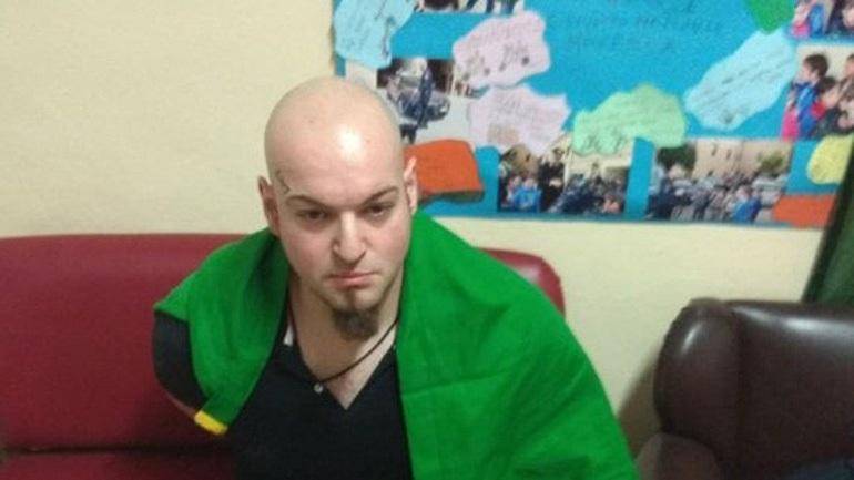 Ιταλία: Ο δράστης της επίθεσης στη Ματσεράτα είχε σπίτι του το βιβλίο του Χίλτερ «Ο Αγών μου»