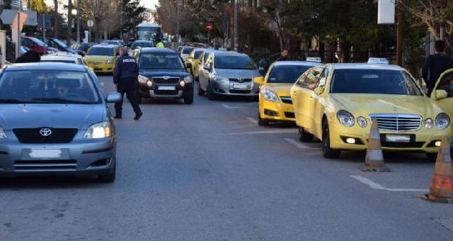 Καστοριά: Οργή για τη δολοφονία ταξιτζή. Προσπάθησαν να πιάσουν τον κατηγορούμενο αστυνομικό