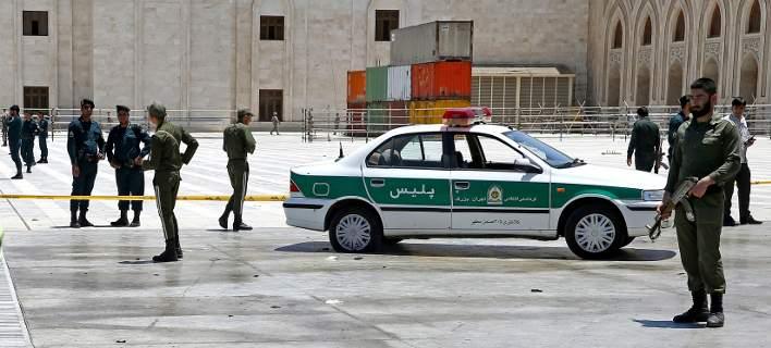 Ιράν: Συνελήφθη άνδρας που επιχείρησε να εισβάλει στο γραφείο του προέδρου της χώρας