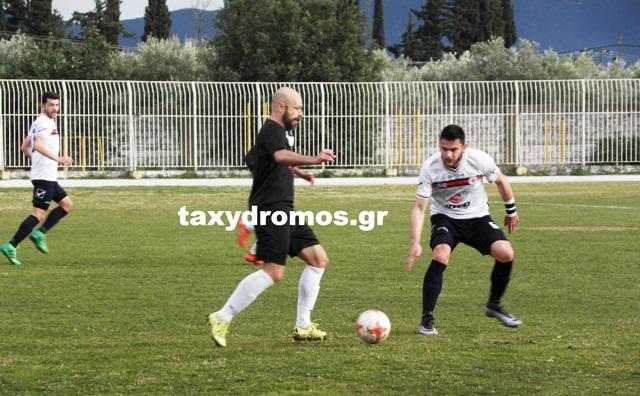 Μεγάλη νίκη για τον ΓΣ Αλμυρού, επικράτησε με 1-0 του Αστέρα Ιτέας