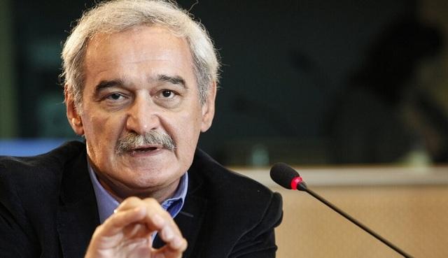 Στον Βόλο το Σάββατο ο ευρωβουλευτής Νίκος Χουντής