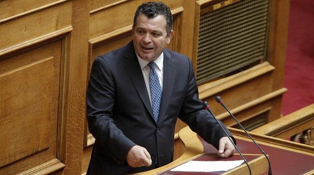 Έντονες ανησυχίες κατοίκων της Κριθαριάς για τη διέλευση βαρέων οχημάτων από την Εθνική