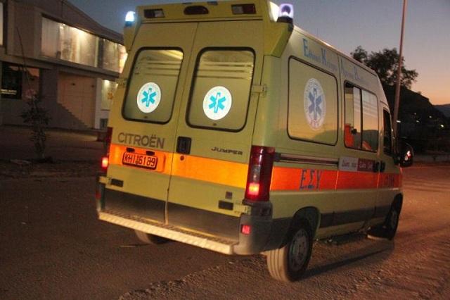 Νεκρός 30χρονος στη Χίο από ηλεκτροπληξία