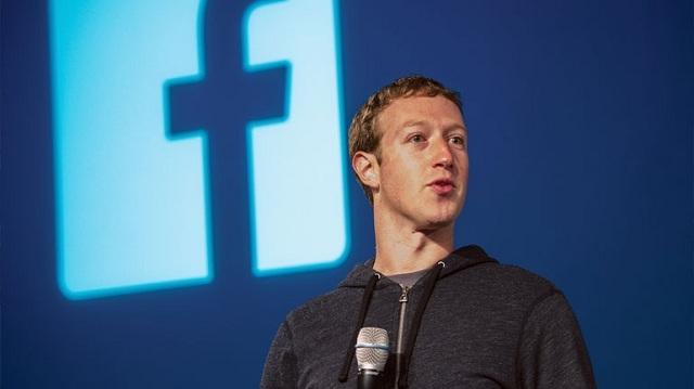 Mea culpa από τον Ζάκερμπεργκ για το Facebook: Έκανα πολλά λάθη