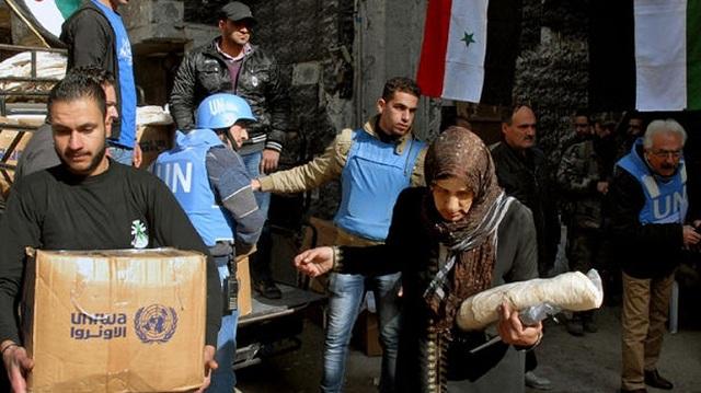 ΟΗΕ: Η κατάσταση στη Συρία είναι «ακραία»
