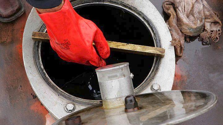 Κύκλωμα λαθρεμπορίου και νοθείας καυσίμων εξάρθρωσε το ΣΔΟΕ