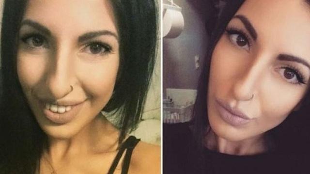 Από εγκεφαλική αιμορραγία πέθανε η 22χρονη Στέλλα