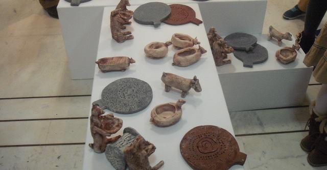 Ταξίδι στον Κυκλαδικό πολιτισμό