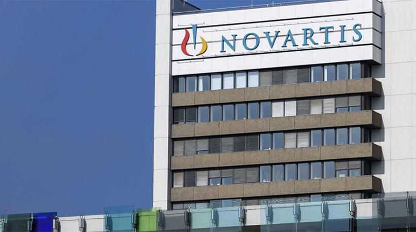 Αυτά είναι τα πρώτα στοιχεία της δικογραφίας Novartis