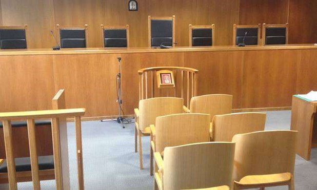 Έξι χρόνια κάθειρξη σε Λαρισαίο γιατρό για παιδική πορνογραφία