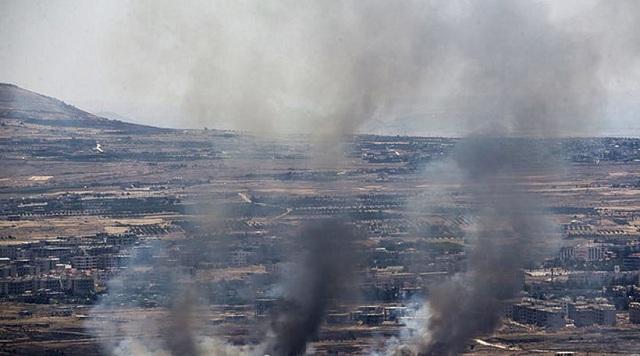 Συρία: 70 άμαχοι νεκροί σε αεροπορικούς βομβαρδισμούς στην ανατολική Γούτα