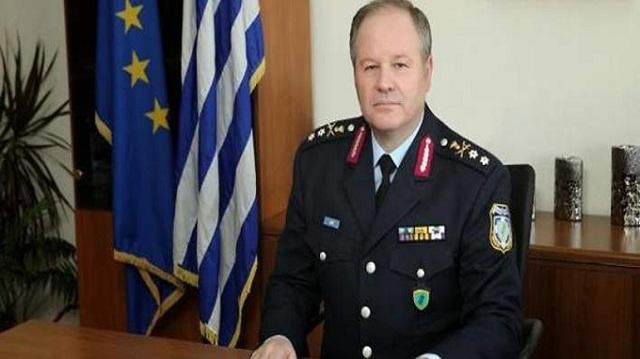 Στην Ρώμη για θέματα τρομοκρατίας ο αρχηγός της ΕΛΑΣ