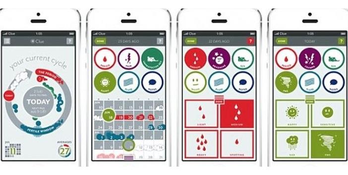 Προσοχή στις εφαρμογές υγείας για κινητά τηλέφωνα