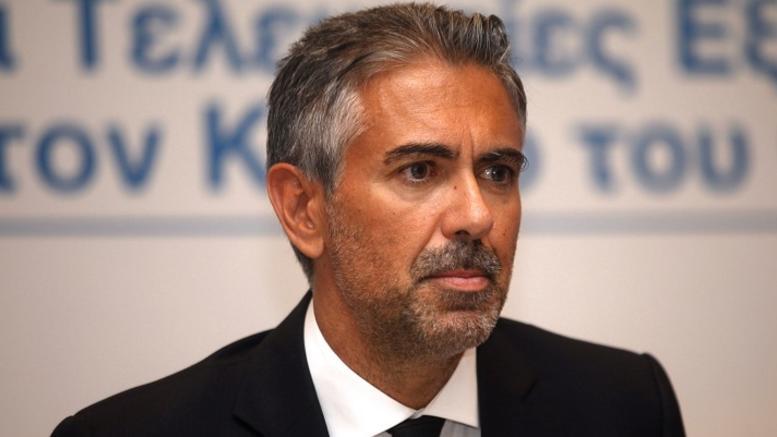 Πρώην αντιπρόεδρος Novartis: Στημένοι ψευδομάρτυρες που θα λογοδοτήσουν