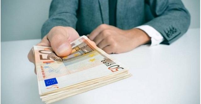 Μηχανικός του Βόλου έδωσε 5.000€ για δάνειο που δεν πήρε