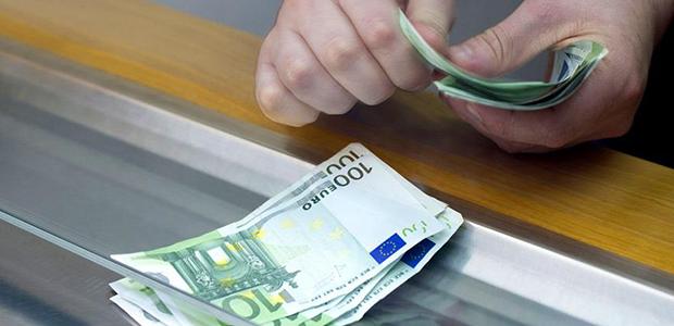Καταγραφή στοιχείων και για καταθέσεις 1.000€ σε λογαριασμό