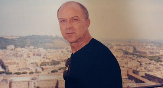 Πέθανε ξαφνικά ο φαρμακοποιός Απόστολος Παπαγεωργίου
