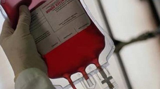 Αναβάλλονται μεταγγίσεις σε άτομα με μεσογειακή αναιμία εξαιτίας έλλειψης αίματος