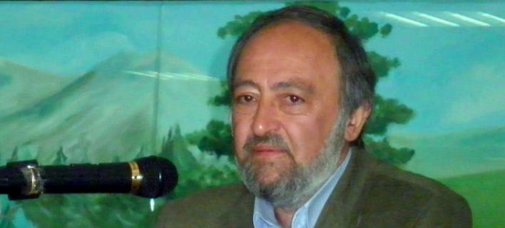 Πολιτική συγκέντρωση του ΚΚΕ στον Βόλο με ομιλητή τον Γ. Μαρίνο