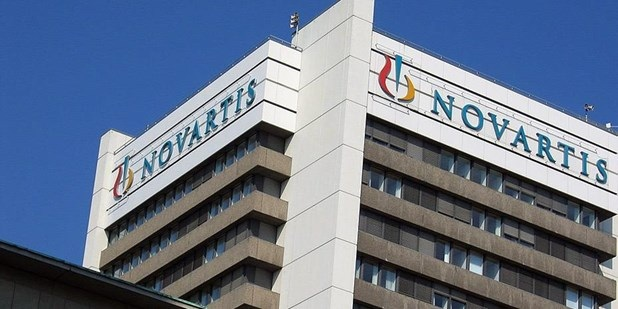 Πρωτόδικη δικαίωση Τρικαλινού γιατρού κατά της Novartis