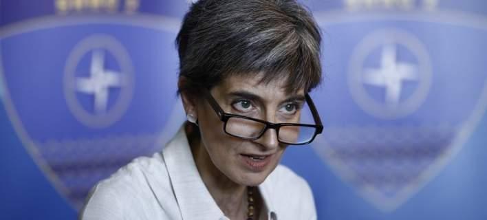 Βρετανίδα πρέσβης για Κουφοντίνα: Εξαιρετικά αποκαρδιωτικό να ξαναβγαίνει ένας αμετανόητος κατάδικος