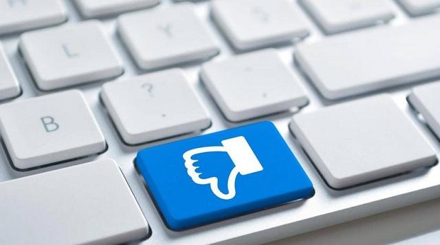 Το Facebook δοκιμάζει επιλογή «δεν μου αρέσει»