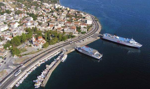 Ενδιαφέρον για την γραμμή Αγίου Κωνσταντίνου -Σποράδων