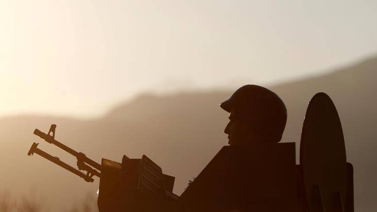 Κατέρριψε ισραηλινό F-16 η συριακή αντιαεροπορική άμυνα