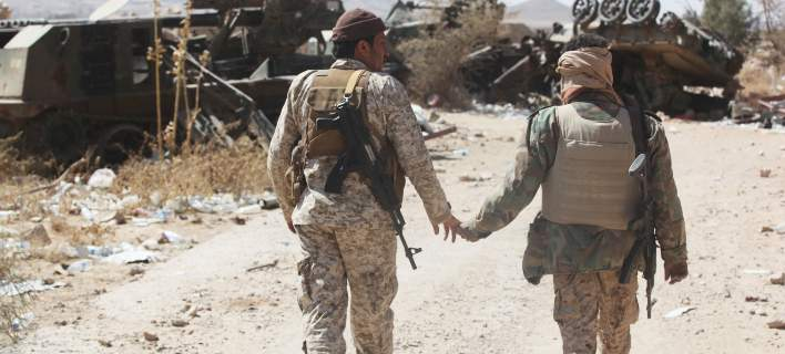 ΟΗΕ: 85.000 άνθρωποι στην Υεμένη εγκατέλειψαν τις εστίες τους μέσα σε 10 εβδομάδες
