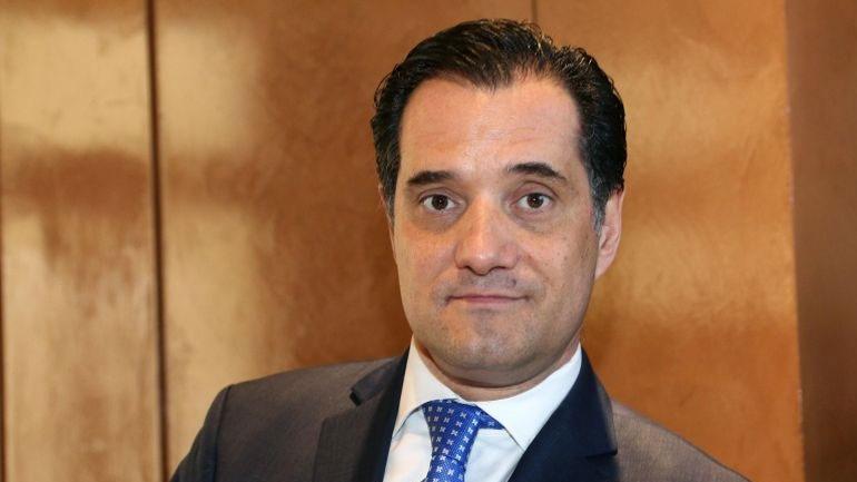 Γεωργιάδης: Δεν πρόκειται να παραιτηθώ για τη Novartis