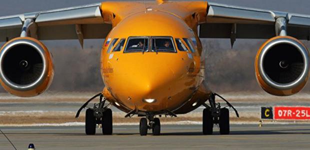 Συνετρίβη ρωσικό αεροσκάφος με 71 επιβαίνοντες (video)