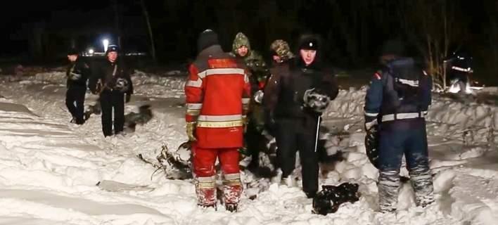 Τα πρόσωπα της αεροπορικής τραγωδίας στη Μόσχα -Κοριτσάκι 5 ετών το μικρότερο θύμα [εικόνες]
