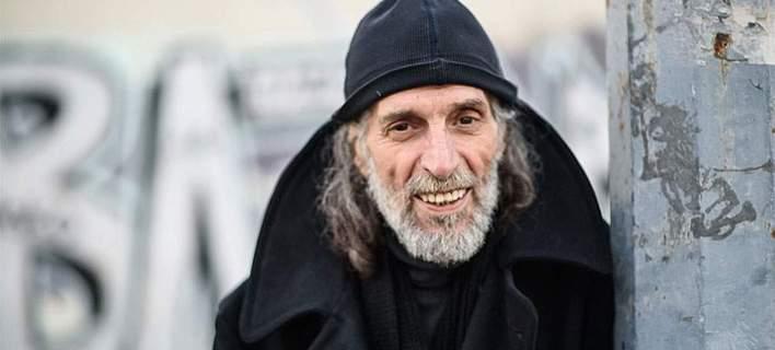Πέθανε ο σχεδιαστής μόδας Δημήτρης Παρθένης, σε ηλικία 74 ετών