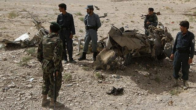 Αφγανιστάν: Αεροπορικές επιδρομές στην Κανταχάρ. Νεκροί τουλάχιστον 43 Ταλιμπάν