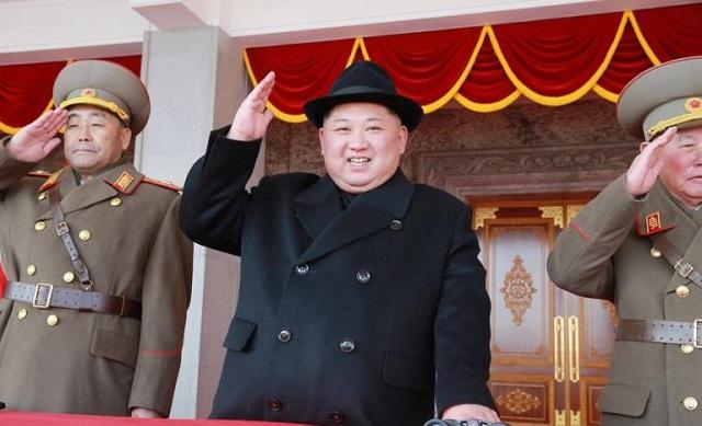 Βόρεια Κορέα: Ο Κιμ Γιονγκ Ουν θέλει διάλογο και συμφιλίωση