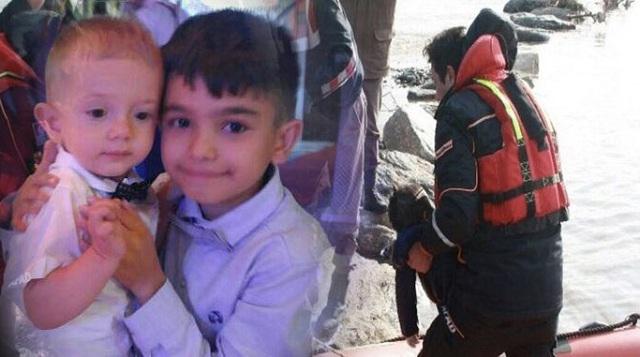 Τραγωδία με τρεις νεκρούς στον Έβρο: Προσπάθησαν να περάσουν από την Τουρκία [εικόνες]