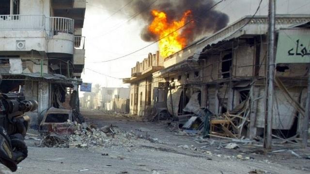 Τουρκία-Σ. Αραβία-Κατάρ ανακοίνωσαν οικονομική βοήθεια για την ανοικοδόμηση του Ιράκ