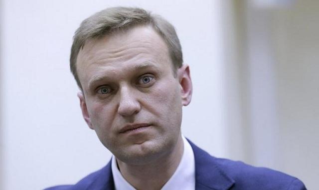 Οι ρωσικές αρχές «μπλόκαραν» την ιστοσελίδα του Ναβάλνι. Το κείμενο που «άναψε» φωτιές