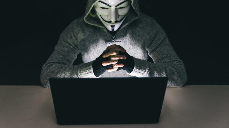 Anonymous Greece: Κυβερνοεπιθέσεις σε τουρκικές τράπεζες