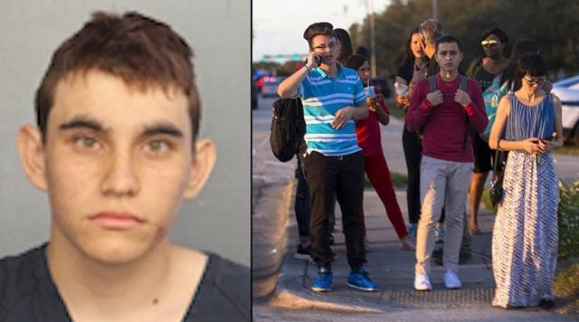 ΗΠΑ: Το FBI και καθηγητές είχαν προειδοποιήσει για τον 19χρονο μακελάρη της Φλόριντα