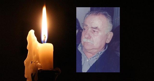 Κηδεία ΜΑΤΣΟΣ ΠΑΥΛΟΣ