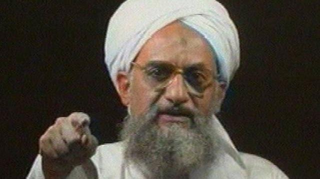 Ο ηγέτης της Αλ Κάιντα καλεί τους Αιγύπτιους να ανατρέψουν την κυβέρνησή τους