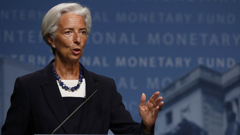 Μήνυμα Λαγκάρντ: Η Ελλάδα υπό επιτήρηση και μετά τον Αύγουστο