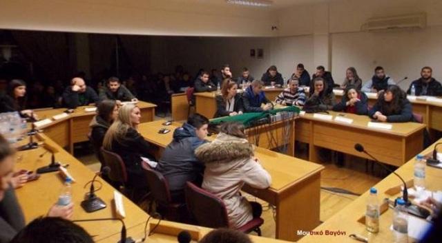 Ξεκίνησε το αποκριάτικο Κυνήγι του Θησαυρού στο Βελεστίνο