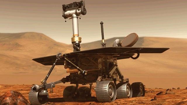 NASA: 5.000 ηλιοβασιλέματα στον Άρη συμπληρώνει σήμερα το ρομποτικό ρόβερ «Opportunity»
